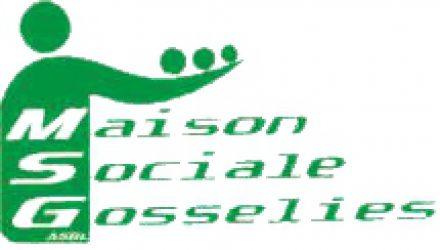 Maison Sociale de Gosselies
